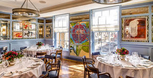 The Ivy Café Richmond, Isabella Room