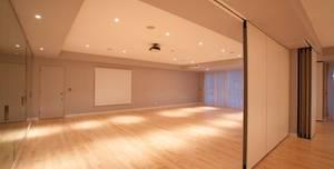 Karen Hardy Studios, Studio 1