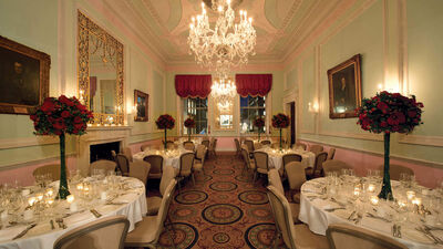 Chandos House, Duke Room