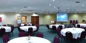 Oakmere Conference Centre, Main Conference Room