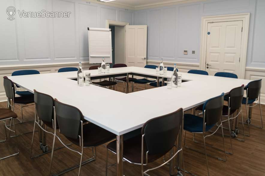 Hire Faber Creative Spaces Prufrock Room 1