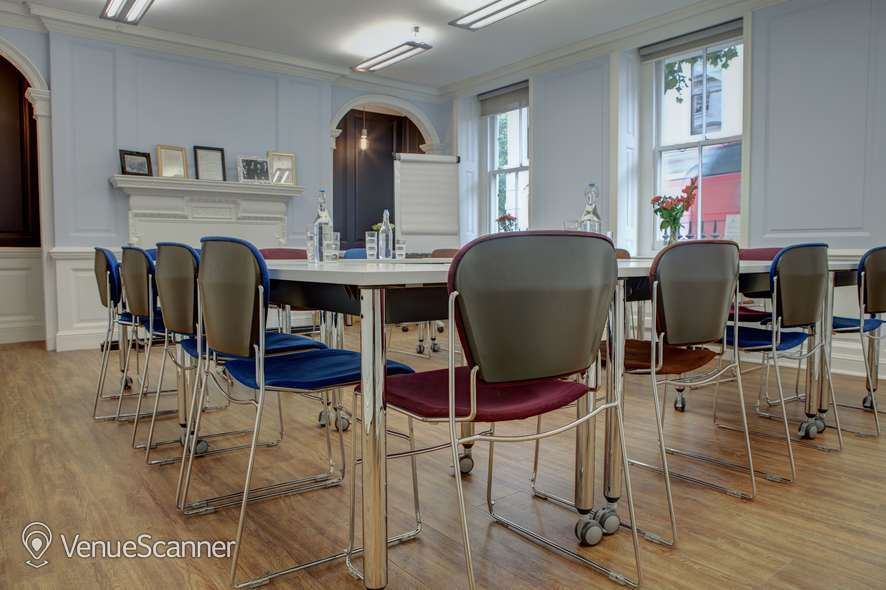 Hire Faber Creative Spaces Prufrock Room 3