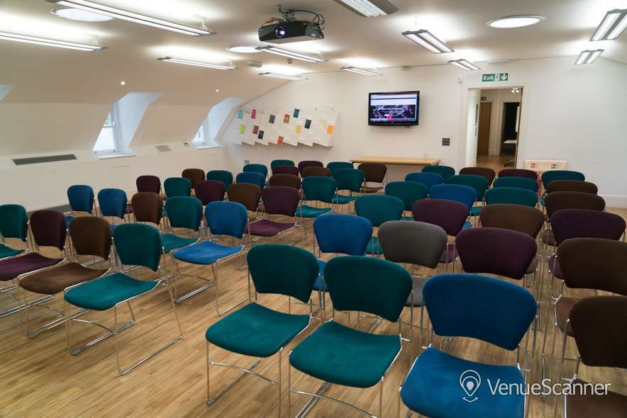 Hire Faber Creative Spaces Event Space 21