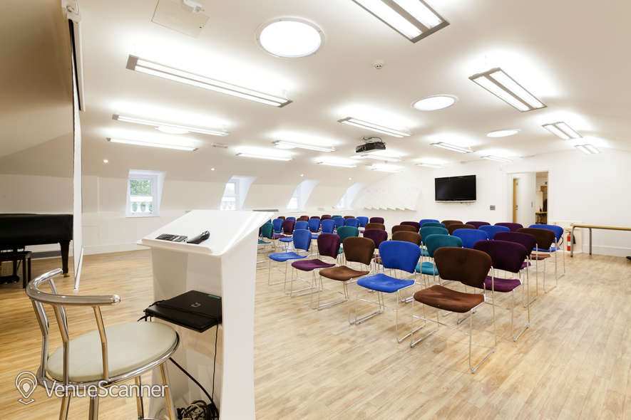 Hire Faber Creative Spaces Event Space 2