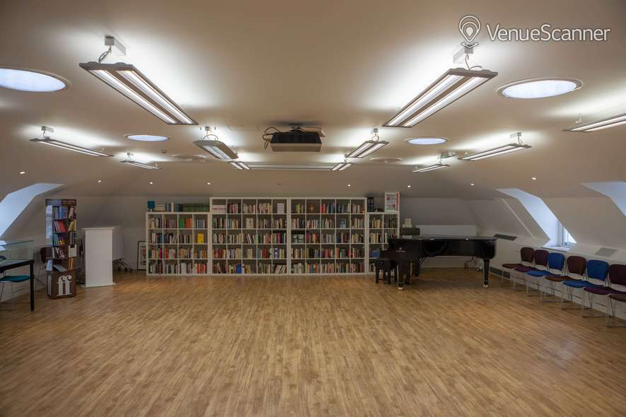 Hire Faber Creative Spaces Event Space 20