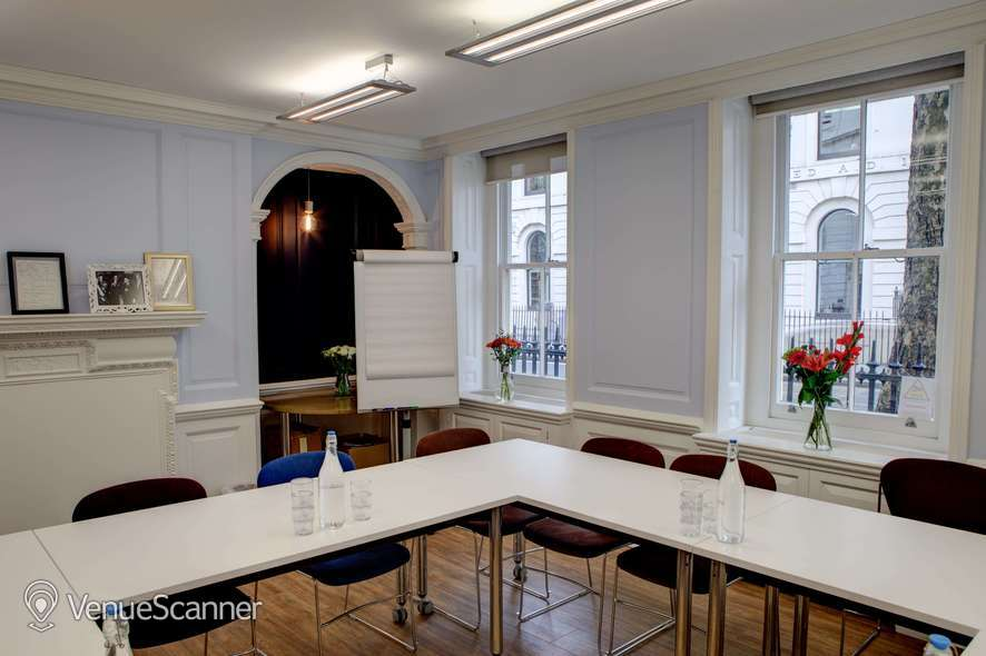 Hire Faber Creative Spaces Prufrock Room 2