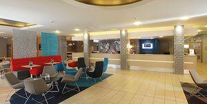 Holiday Inn Express Belfast City, Chancellor Suite