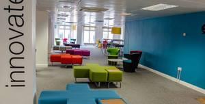 Thestudio Birmingham, Innovate