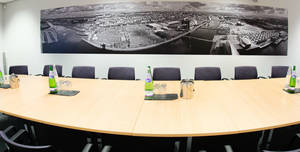 Glasgow Science Centre, Boardroom