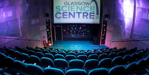 Glasgow Science Centre, The Science Show Theatre