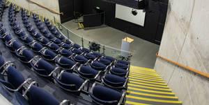 Glasgow Science Centre, The Auditorium