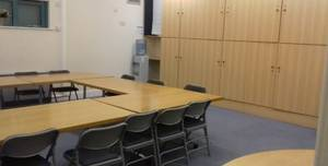 Willenhall Community & Youth Centre, Board Room