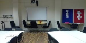 Willenhall Community & Youth Centre, Social Lounge