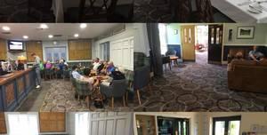 The Bristol Golf Club, The Almondsbury Room