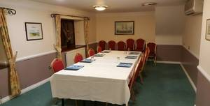 The Bristol Golf Club, The Board Room