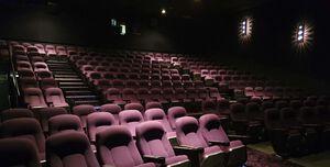 The Light Cinema, Cambridge, Screen 3