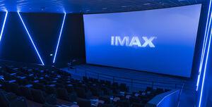 The Light Cinema, Cambridge, IMAX