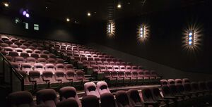 The Light Cinema, Cambridge, Screen 2