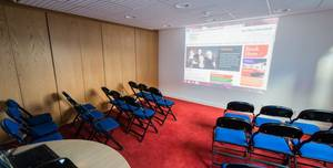 The National Centre For Early Music, Meeting Room